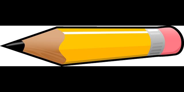 tužka s gumou